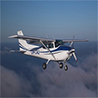 Couple Cessna 172