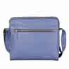 Adamis Blue leather Gents pouches